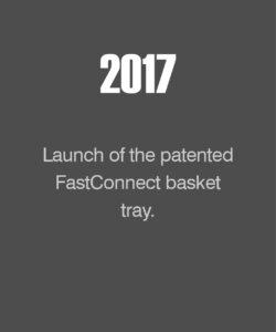 Tamlex 2021 - Company History 2017