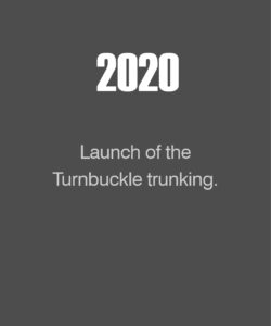 Tamlex 2021 - Company History 2020