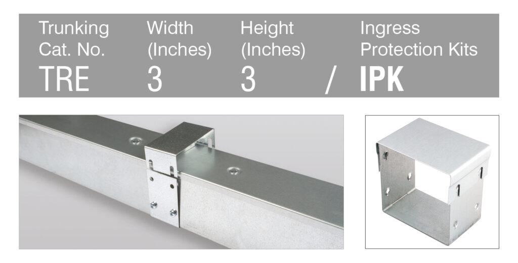IP4X Lengths 2.1