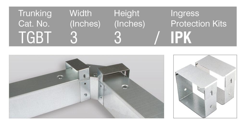 IP4X Lengths 2.2