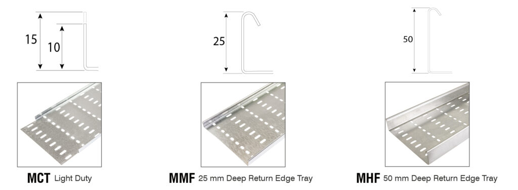 Cable Tray Size 3